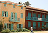 Île de Gorée - Sénégal