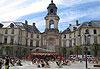 Hôtel de ville - Rennes