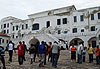 Cape Coast Castle (Fort de Cape Coast) - Ghana