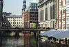 Hamburg (Hambourg) - Allemagne