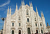 Milano (Milan) - Italie