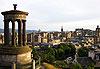 Édimbourg - Écosse