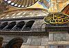 Sainte-Sophie - Istanbul