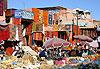 Médina - Marrakech
