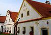 Holasovice - République tchèque