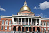 Massachusetts State House - Boston