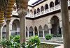 Real Alcázar - Séville