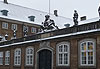 Nationalmuseet (Musée national) - Copenhague