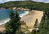 Sand Beach (Acadia National Park)