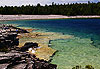 Bruce Peninsula National Park - Canada