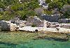 Île de Kekova - Turquie