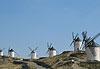 Route de Don Quichotte - Espagne