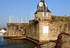 Concarneau (Konk-Kerne) - Bretagne