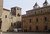 Cáceres - Espagne