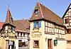 Eguisheim - Alsace