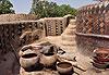 Tiébélé - Burkina Faso