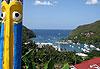 Marigot Bay - Sainte-Lucie