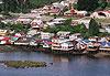 Isla de Chiloé (Île de Chiloé) - Chili