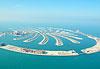 Palm Jumeirah - Dubaï