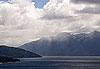 Route des Sept Lacs - Argentine