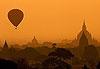 Bagan (Pagan) - Birmanie
