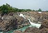 Chutes de Li Phi - Laos
