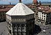 Battistero - Florence