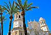 Cádiz (Cadix) - Andalousie