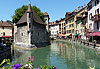 Annecy - Alpes