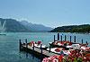 Lac d'Annecy - Alpes
