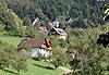 Forêt-Noire - Allemagne