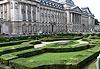 Quartier et musées du Mont des Arts - Bruxelles