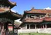 Monastère Amarbayasgalant - Mongolie