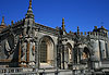 Convento do Cristo - Portugal