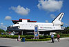 Cape Canaveral et Kennedy Space Center - Floride