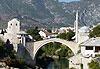 Mostar - Bosnie-Herzégovine