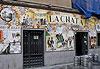 La Latina et Lavapiés - Madrid