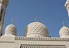 Mosquée de Jumeirah - Dubaï