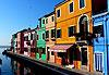 Burano - Venise
