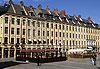 Place du Théâtre - Lille