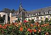 Abbaye de Valloires - Picardie