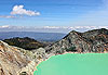 Volcan Kawah Ijen - Indonésie