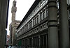 Galleria degli Uffizi (Galerie des Offices) - Florence