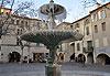 Uzès - Languedoc-Roussillon