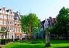 Het Begijnhof (Béguinage) - Amsterdam