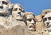 Mont Rushmore - États-Unis