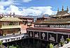 Temple (Monastère) de Jokhang - Tibet