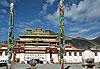 Monastère de Samyé - Tibet
