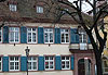 Freiburg im Breisgau (Fribourg-en-Brisgau) - Allemagne