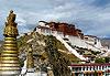 Palais du Potala - Tibet